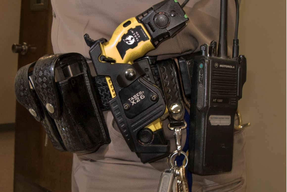 Concealed Pistol License Holders May Possess and Reasonably Use Tasers
